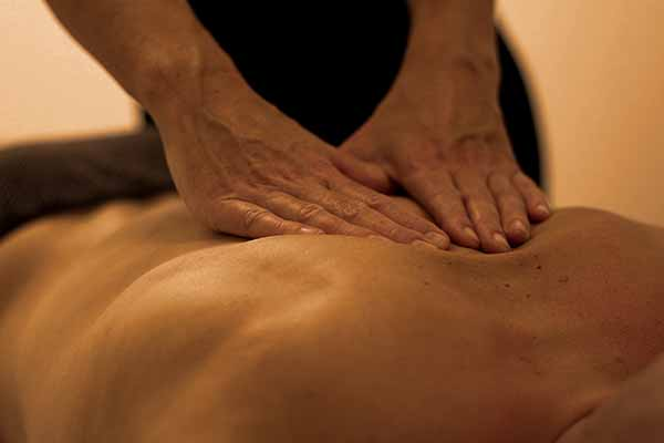 AUTHORS SLAVIC MASSAGE