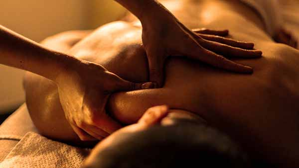 Holistic body therapies