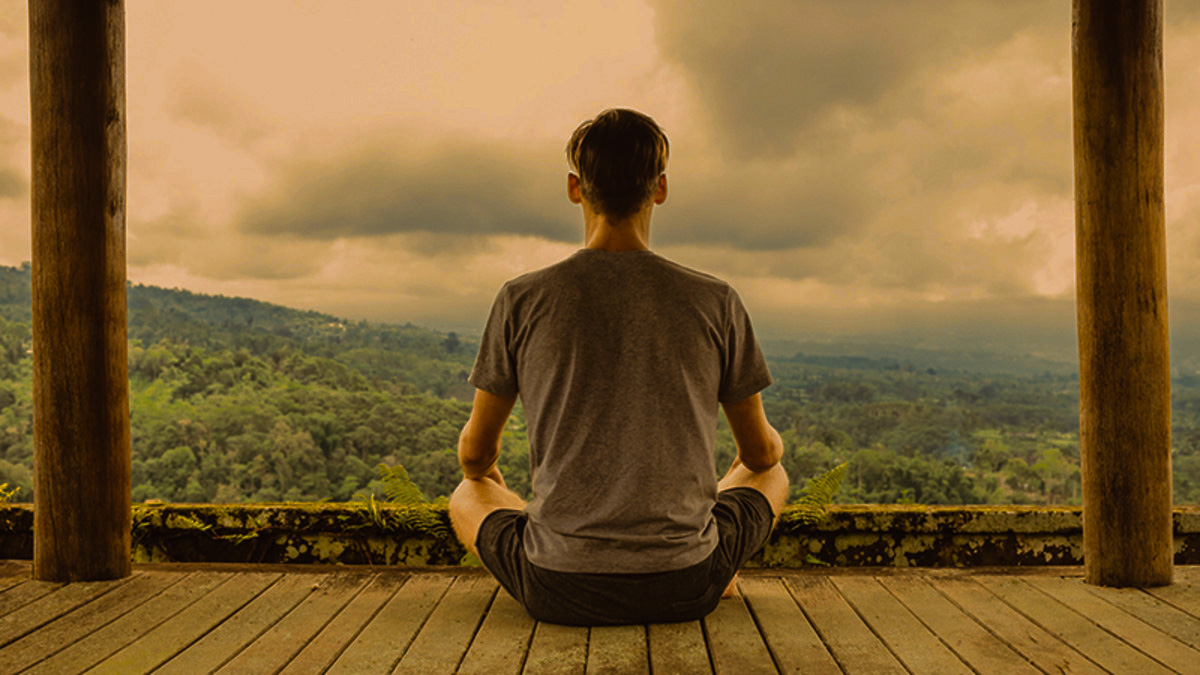 MEDITATION AS A TECHNIQUE OF MIND